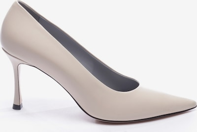 THE ROW Pumps in 37,5 in creme, Produktansicht