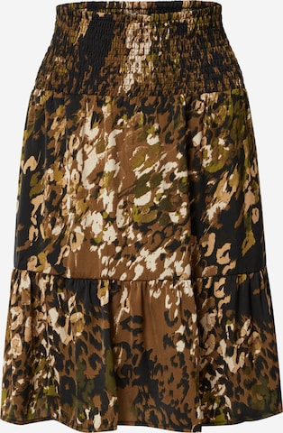 Claire Skirt 'Noemi' in Mixed colors