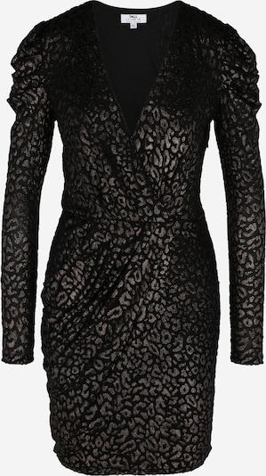 Dorothy Perkins Kleid in silbergrau / schwarz, Produktansicht