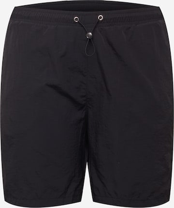 Urban Classics Curvy Püksid, värv must