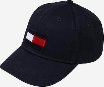 TOMMY HILFIGER Müts, värv sinine