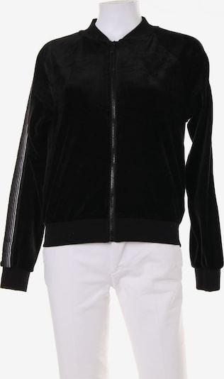 Hunkemöller Sweatshirt & Zip-Up Hoodie in M in Black, Item view