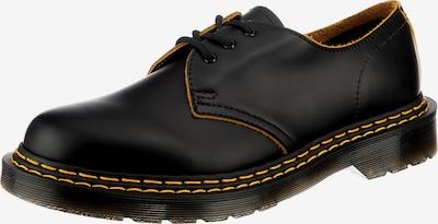 Dr. Martens 1461 Double Stitch Leather Shoes Klassische Halbschuhe in schwarz, Produktansicht