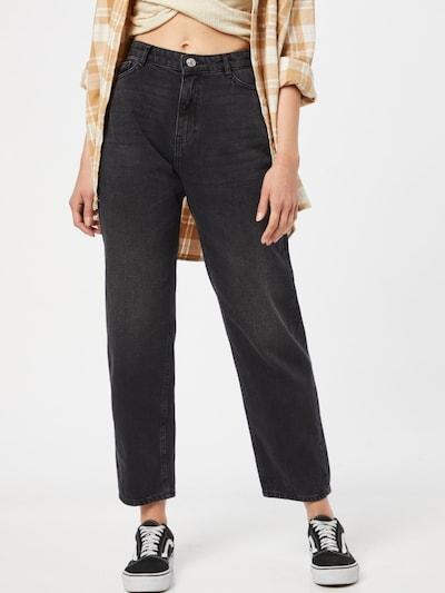 Noisy may Jeans 'BROOKE' in schwarz, Modelansicht