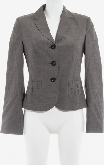 s.Oliver Blazer in S in Brown / White: Frontal view