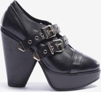 The Kooples Stiefeletten in 36 in schwarz, Produktansicht