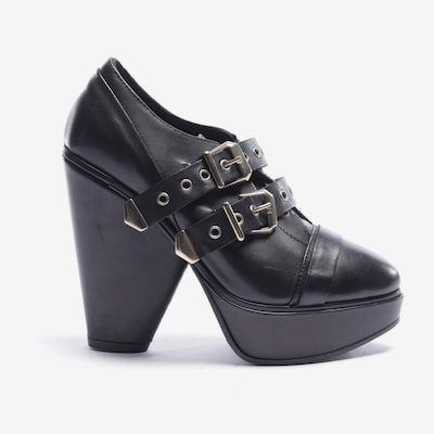 The Kooples Dress Boots in 36 in Black, Item view