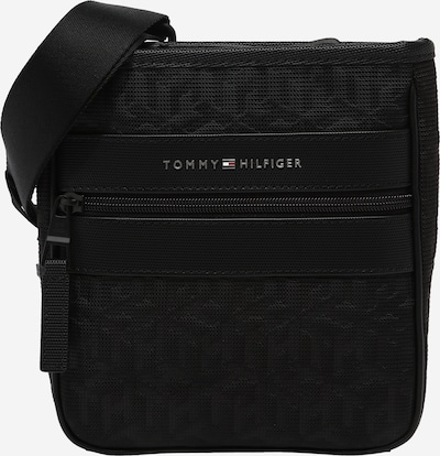 TOMMY HILFIGER Taška cez rameno - čierna, Produkt