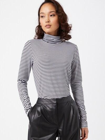 fekete / fehér GAP Póló, Modell nézet