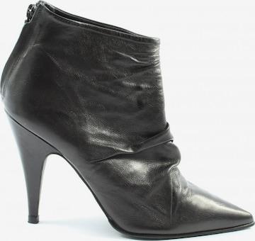 Pedro García Dress Boots in 38 in Black