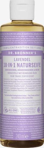 Dr. Bronner's Soap 'Lavendel 18-in-1' in
