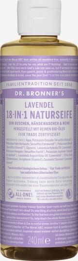 Dr. Bronner's Seife 'Lavendel 18-in-1' in transparent, Produktansicht