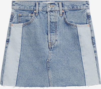MANGO Skirt 'Grace' in Blue denim / Light blue, Item view