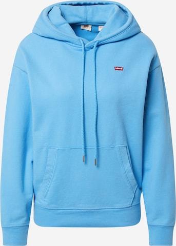 LEVI'S Dressipluus, värv sinine