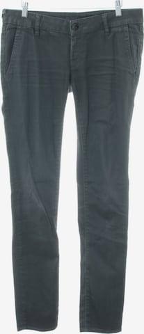 GAS Slim Jeans in 30-31 x 34 in Grün