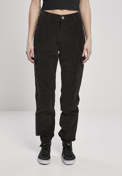 Urban Classics Cargo trousers in black, View model