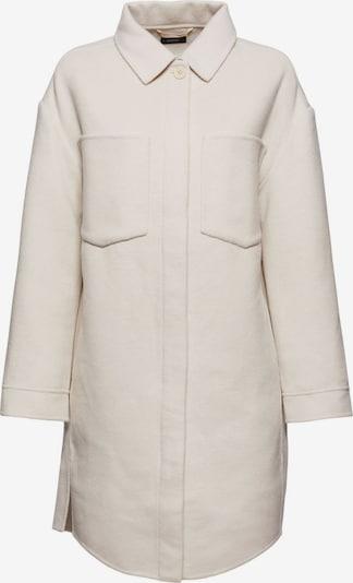 Esprit Collection Mantel in wollweiß, Produktansicht