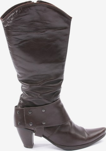 VIC MATIÉ Dress Boots in 37 in Brown
