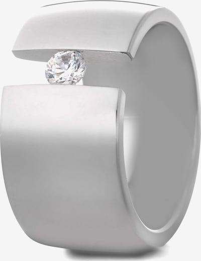 Heideman Ring in silber, Produktansicht