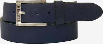Rusty Neal Gürtel in marine, Produktansicht