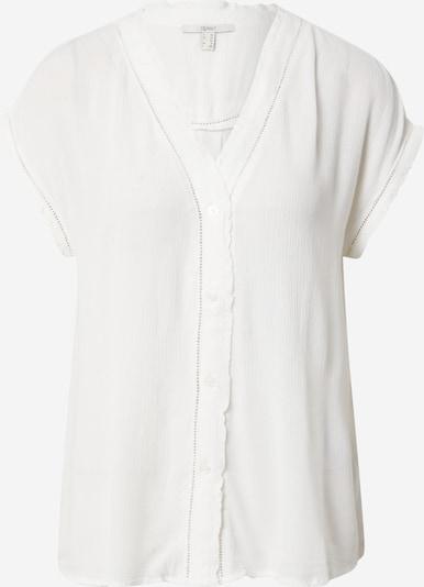 ESPRIT Блуза в мръсно бяло, Преглед на продукта