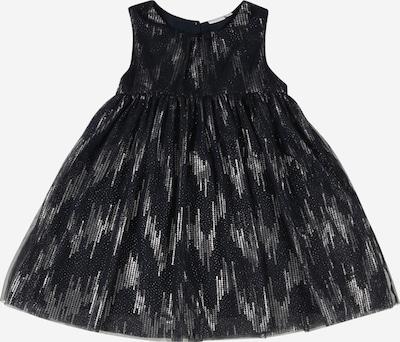 NAME IT Šaty 'VERNY' - tmavě modrá / stříbrná, Produkt
