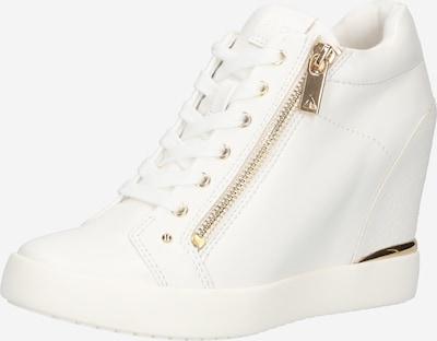 ALDO Kotníkové tenisky 'TRIXIE' - bílá, Produkt