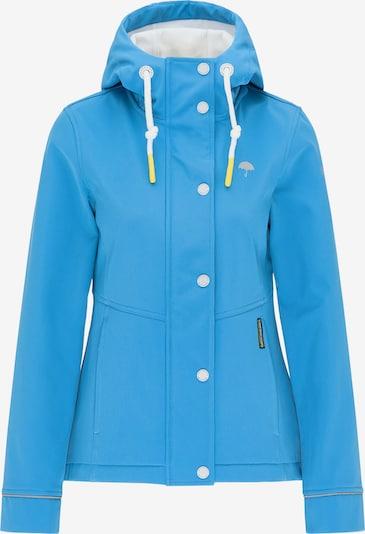 Schmuddelwedda Performance Jacket in Sky blue / White, Item view