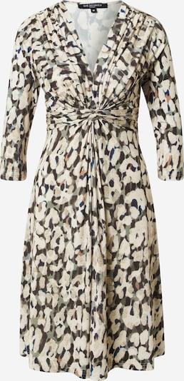 ILSE JACOBSEN Kleid in beige / khaki / petrol / schwarz, Produktansicht