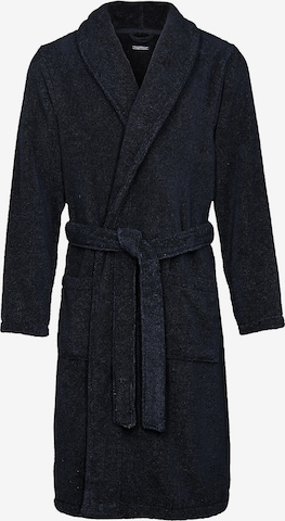 Peignoir long Tommy Hilfiger Underwear en bleu