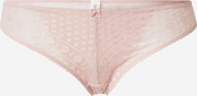 ESPRIT Slip in rosa, Produktansicht
