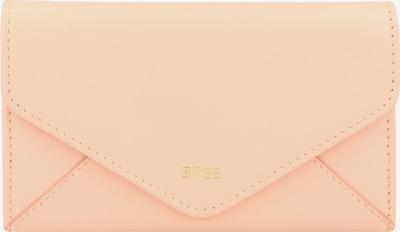 BREE Portemonnee in de kleur Perzik, Productweergave