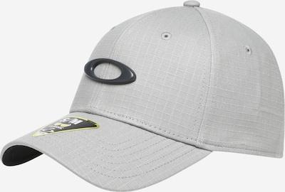 OAKLEY Casquette de sport 'ELLIPSE 6 PANEL' en gris, Vue avec produit
