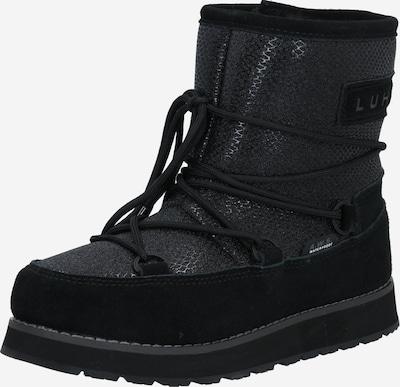 LUHTA Snowboots 'NAUTTIVA MS' in schwarz, Produktansicht