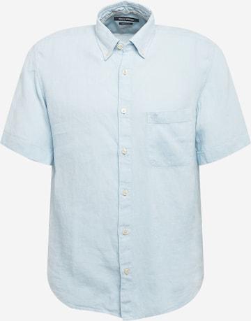 Chemise Marc O'Polo en bleu