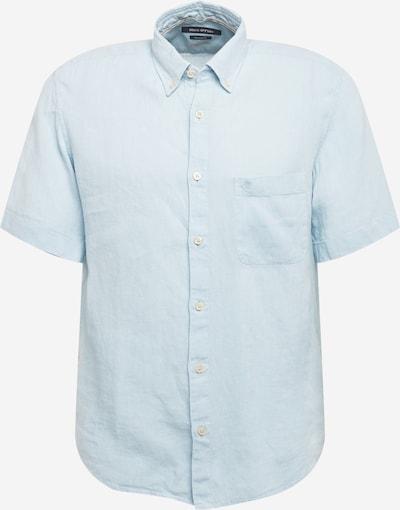 Cămașă Marc O'Polo pe albastru deschis, Vizualizare produs
