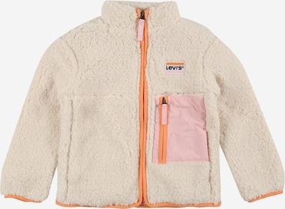 LEVI'S Jacke in beige / hellpink, Produktansicht