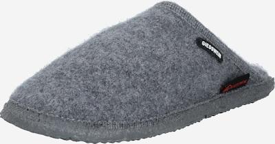 Ciabatta 'Tino' GIESSWEIN di colore grigio sfumato, Visualizzazione prodotti