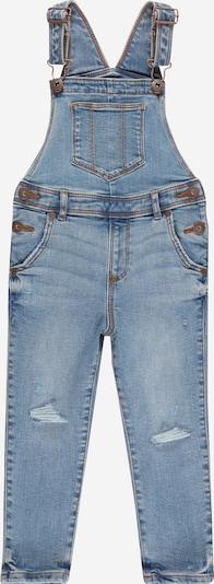 River Island Kombinezons ar lencēm, krāsa - zils džinss, Preces skats
