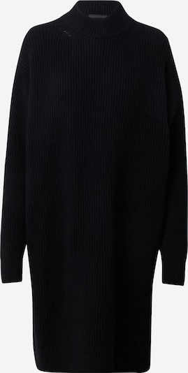 DRYKORN Knit dress 'ANDRIA' in black, Item view