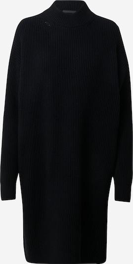 DRYKORN Úpletové šaty 'ANDRIA' - černá, Produkt