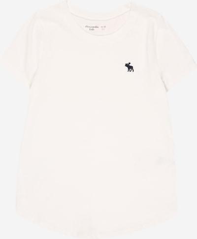 Abercrombie & Fitch T-Shirt in weiß, Produktansicht
