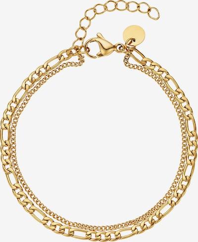 NOELANI Armband in gold, Produktansicht