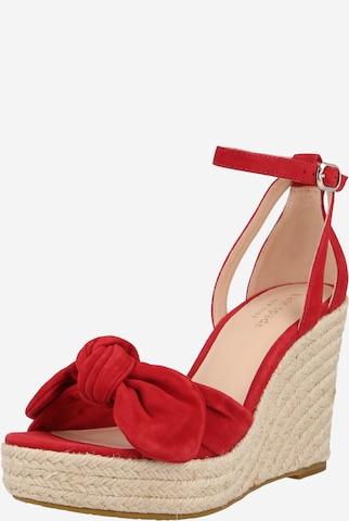 Kate Spade Sandaal 'TIANNA', värv punane