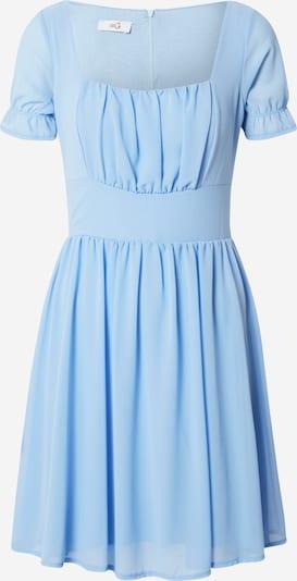 WAL G. Robe d'été 'HATTIE' en bleu clair, Vue avec produit