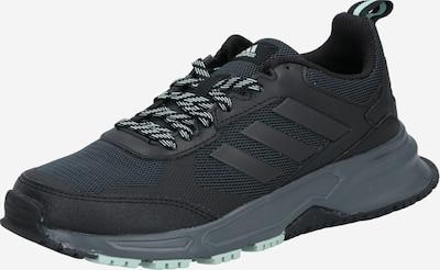 ADIDAS PERFORMANCE Chaussure de course 'ROCKADIA TRAIL 3.0' en vert foncé / noir, Vue avec produit