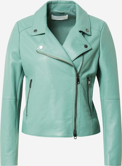 BOSS Casual Jacke 'Saleli' in jade, Produktansicht