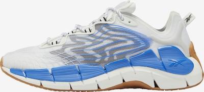 Reebok Sport Sneaker 'Zig Kinetica II' in blau / grau, Produktansicht