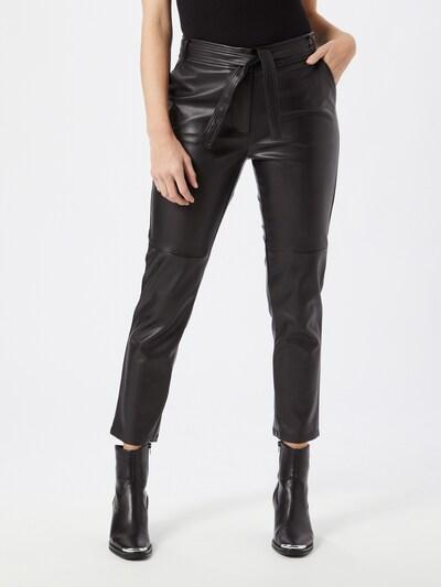 Pantaloni 'Star' Molly BRACKEN pe negru, Vizualizare model