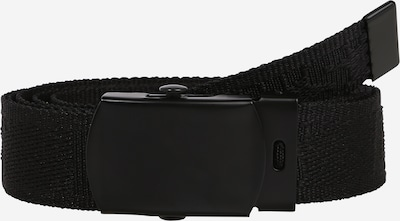 LEVI'S Pas | črna barva, Prikaz izdelka